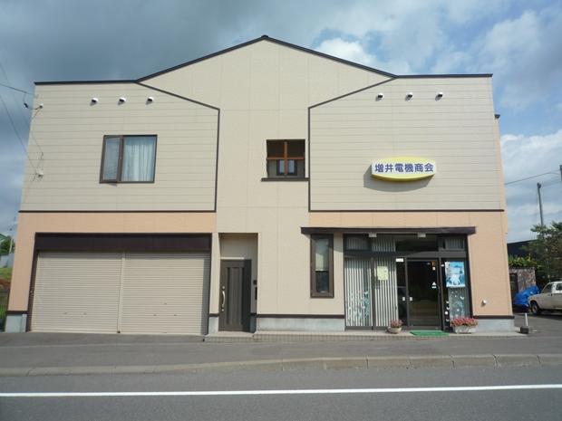 増井電機商会