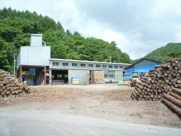 株式会社 久保内木工場